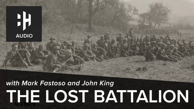 🎧 The Lost Battalion