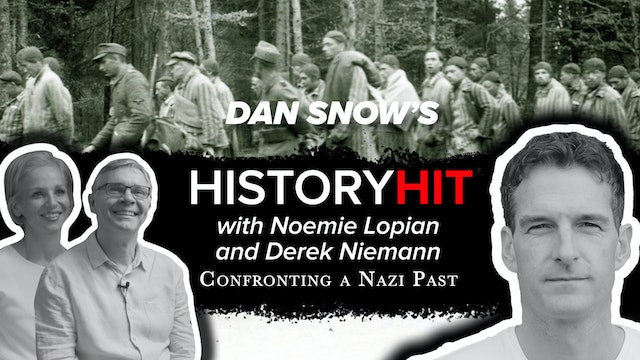 Confronting a Nazi Past