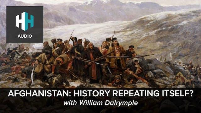 🎧 Afghanistan: History Repeating Itself?