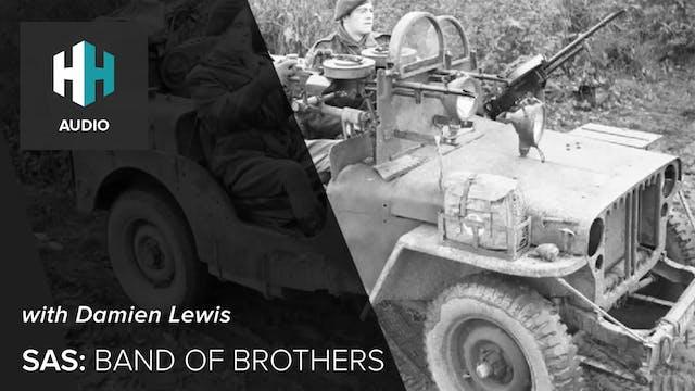 🎧 SAS: Band of Brothers