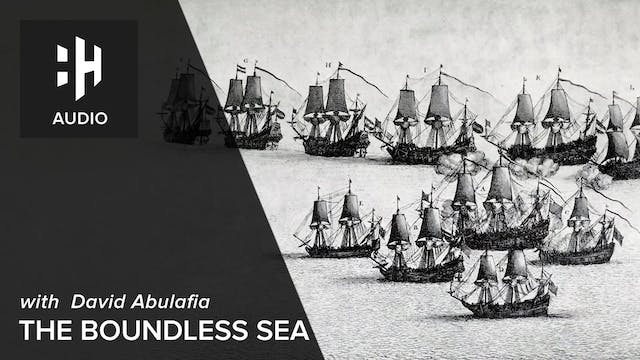 🎧 The Boundless Sea