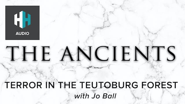 🎧 Terror in the Teutoburg Forest