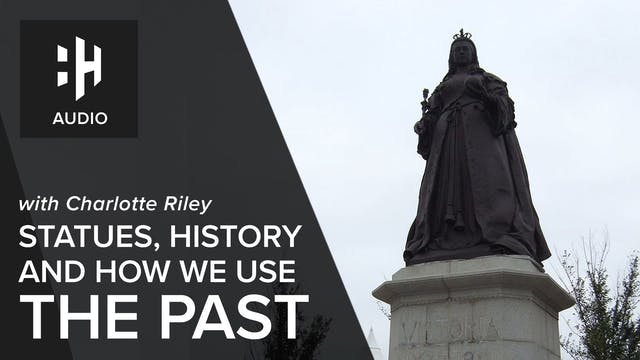 🎧 Statues, History and How We Use The...