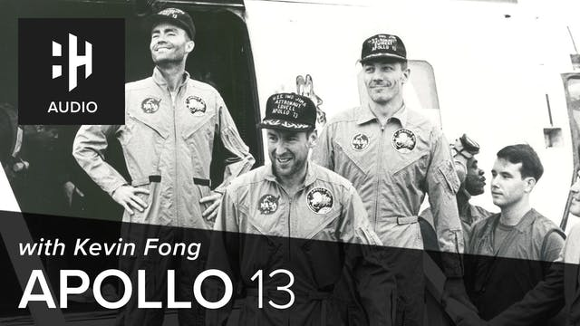 🎧 Apollo 13