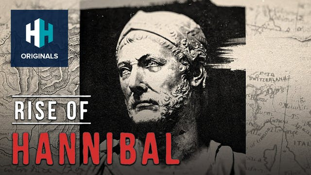 Rise Of Hannibal