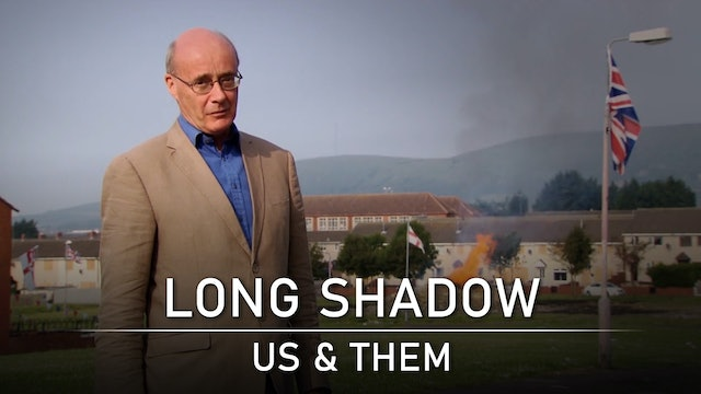 Long Shadow: Us and Them
