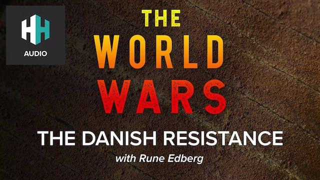 🎧 The Danish Resistance