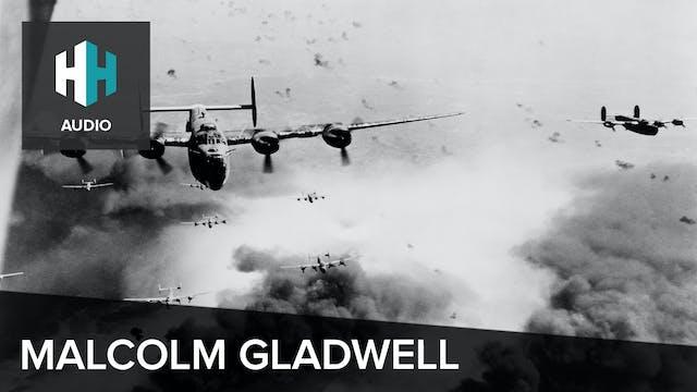 🎧 Malcolm Gladwell