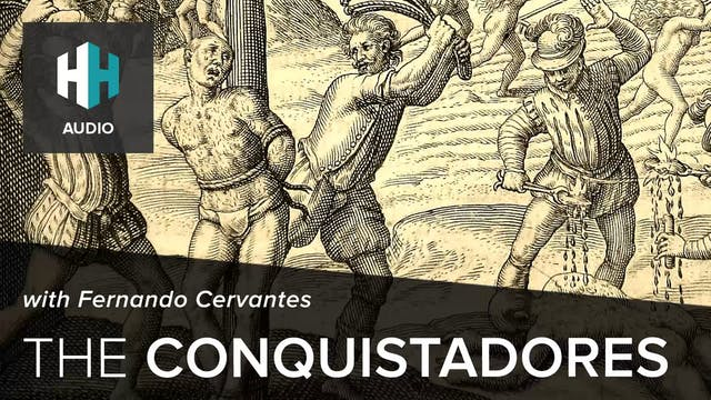🎧 The Conquistadores