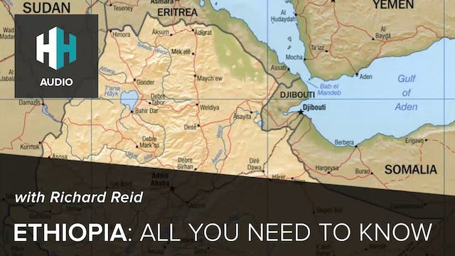🎧 Ethiopia: All You Need to Know