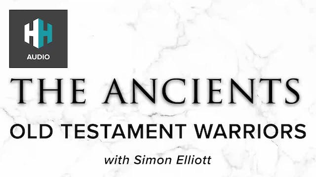 🎧 Old Testament Warriors