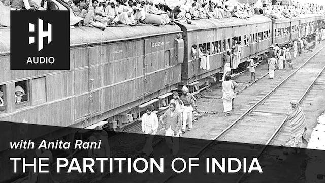 🎧 The Partition of India