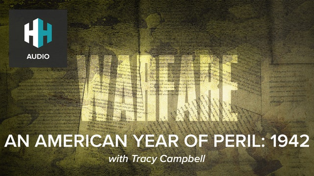 🎧 An American Year of Peril: 1942