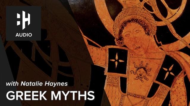 🎧 Greek Myths
