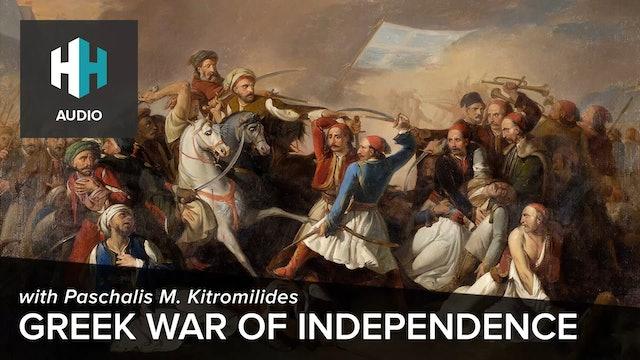 🎧 Greek War of Independence
