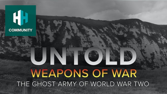 The Ghost Army of World War Two