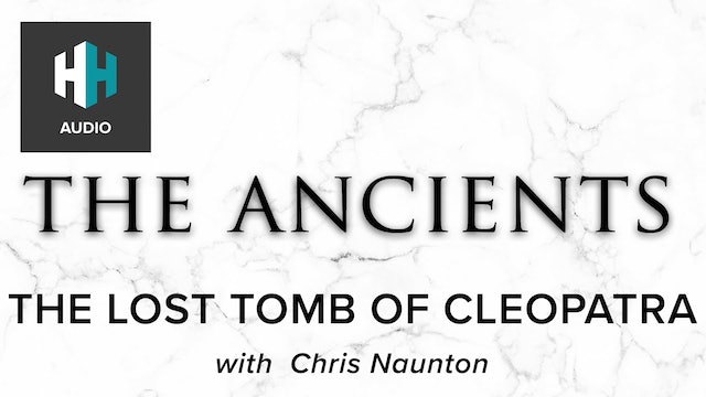 🎧 The Lost Tomb of Cleopatra
