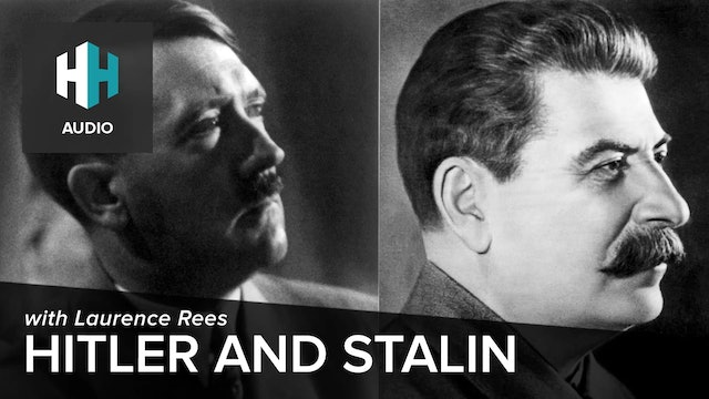 🎧 Hitler and Stalin