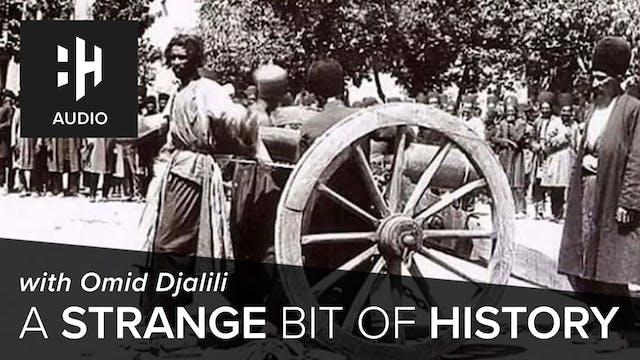 🎧 A Strange Bit of History