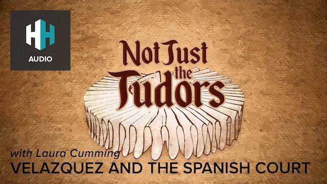 🎧 Velazquez and the Spanish Court