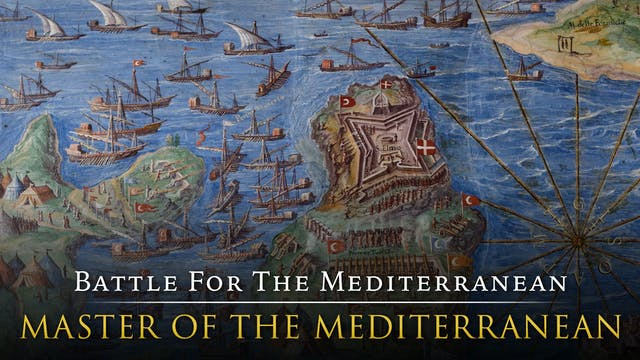 Battle for the Mediterranean: Master ...