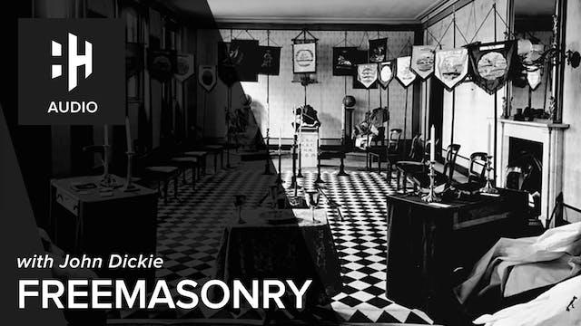 🎧 Freemasonry