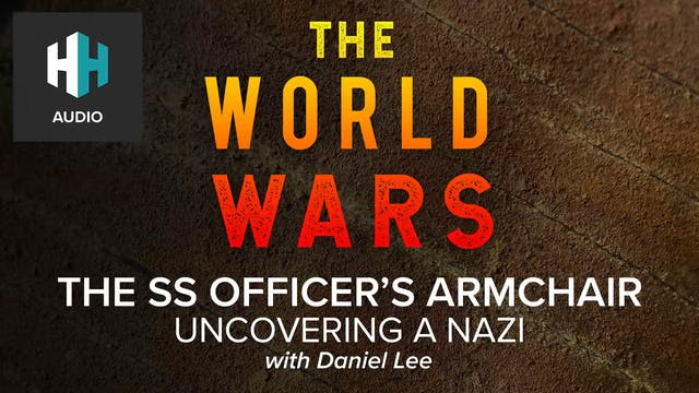 🎧 The SS Officer's Armchair: Uncoveri...