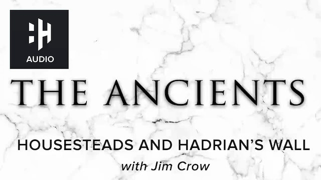 🎧 Housesteads and Hadrian's Wall