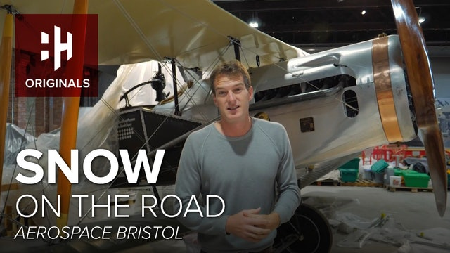 Bristol: Aerospace Museum