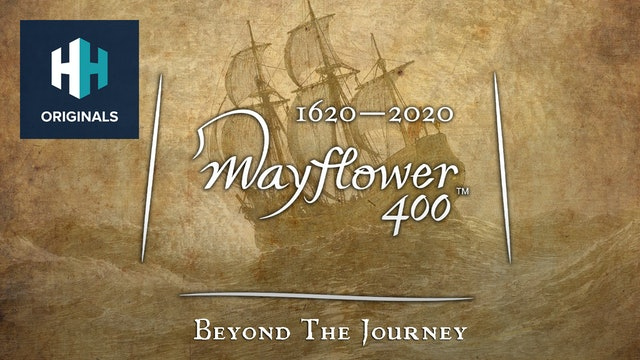 Mayflower 400: Beyond the Journey