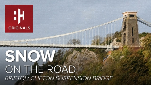 Bristol: Clifton Suspension Bridge