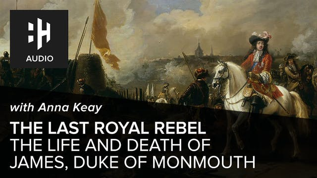 🎧 The Last Royal Rebel: The Life and ...