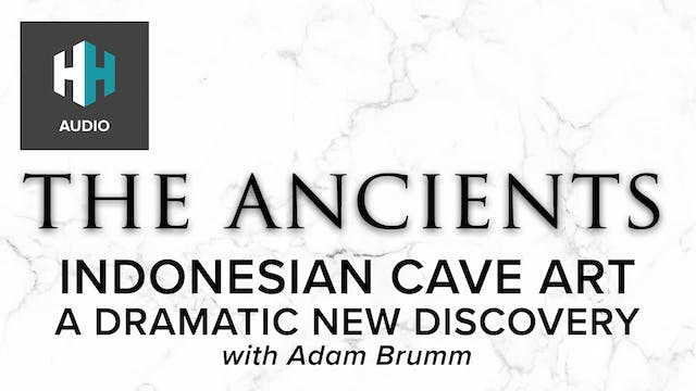 🎧 Indonesian Cave Art: A Dramatic New...