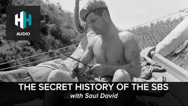 🎧 The Secret History of the SBS