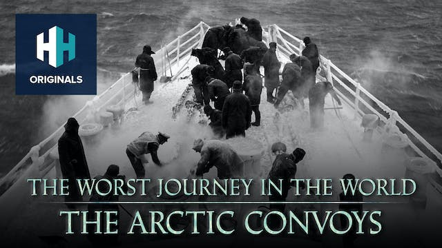 The Worst Journey in the World: The A...