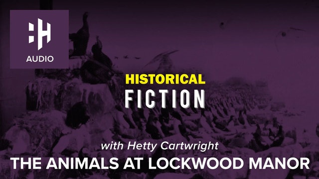 🎧 The Animals at Lockwood Manor