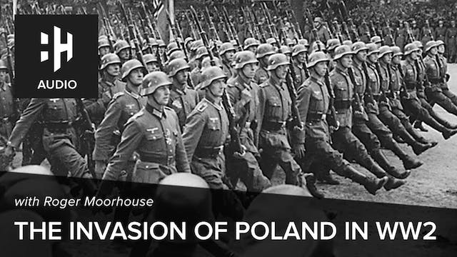 🎧 The Invasion of Poland in World War...