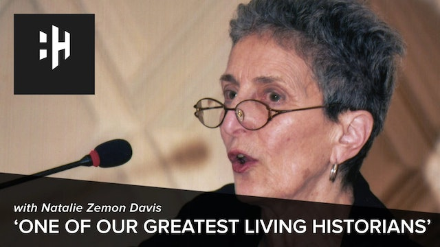 🎧 'One of Our Greatest Living Historians'