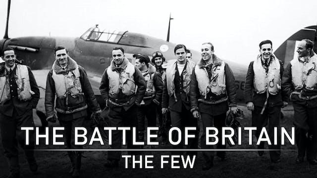 Battle of Britain: The Few