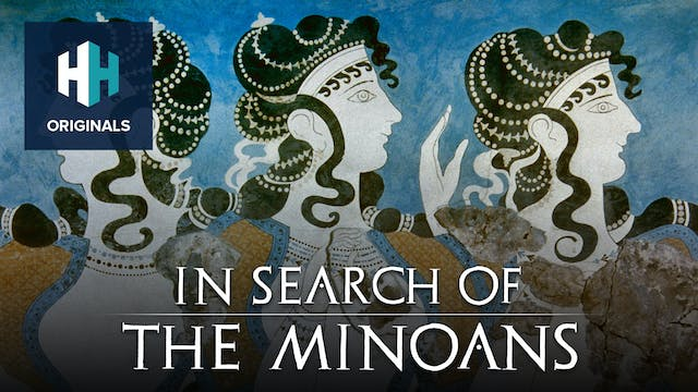 In Search of the Minoans