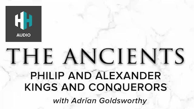 🎧 Philip and Alexander: King's and Co...