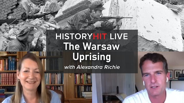 The Warsaw Uprising