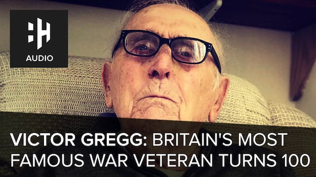 🎧 Victor Gregg: Britain's Most Famous...
