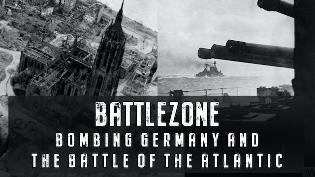 Bombing Germany and the Battle of the...