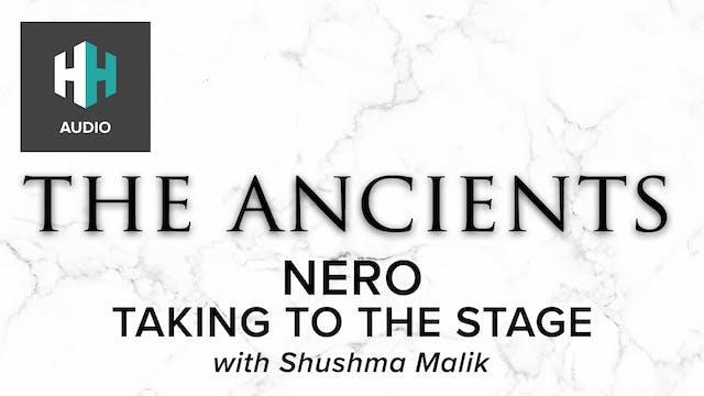 🎧 Nero: Taking to the Stage
