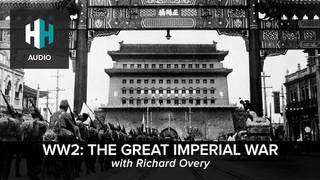 🎧 WW2: The Great Imperial War