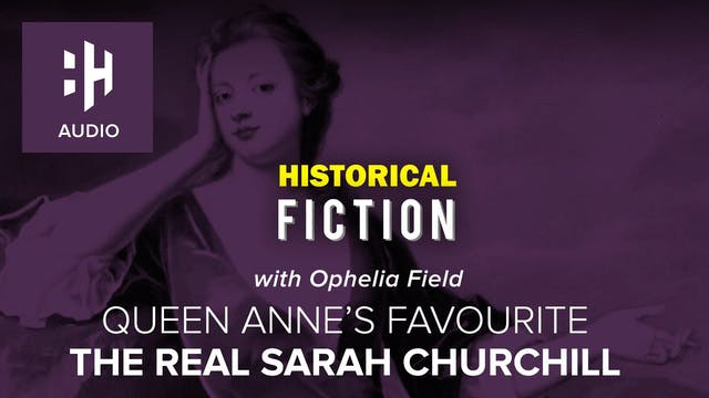 🎧 Queen Anne's Favourite: The Real Sa...