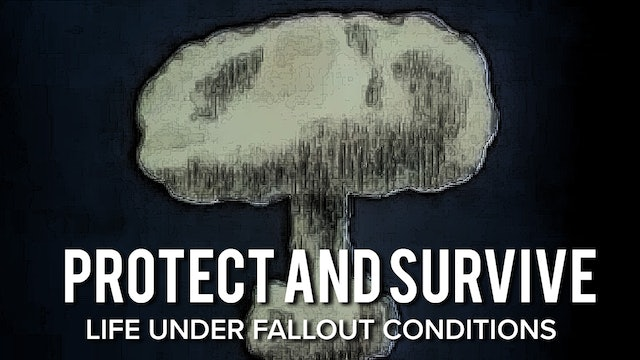 Protect and Survive: Life Under Fallout Conditions