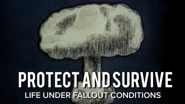 Protect and Survive: Life Under Fallo...