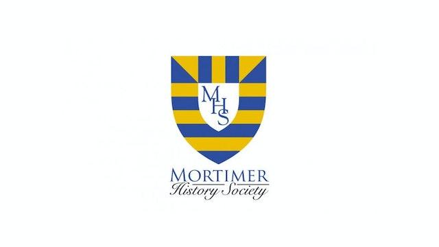 The Mortimer History Society